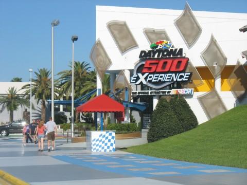Daytona Intl. Speedway