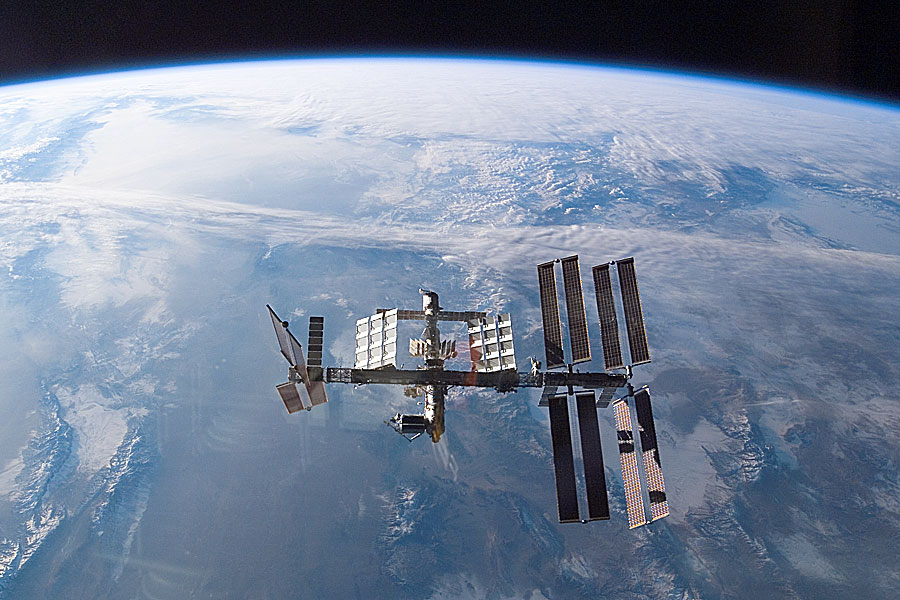International Space Station Viewing Schedule - Pics about ...