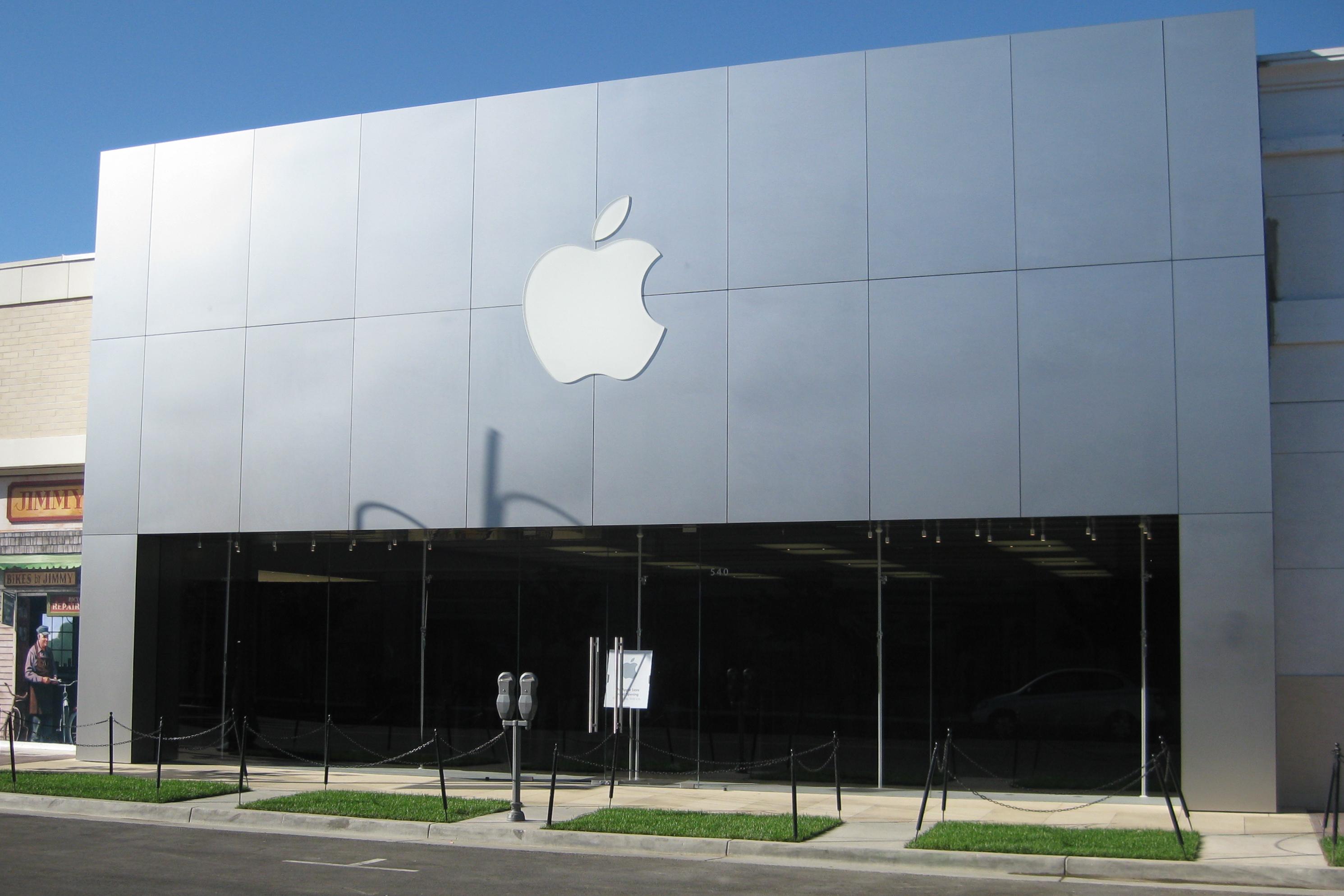 Apple miluje sklo a plechy. Tu je to zrovna nádherne vidieť! - setapple.sk